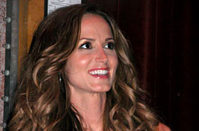 Chely Wright Didn't Know You Knew She Was May 5's Coming Out
