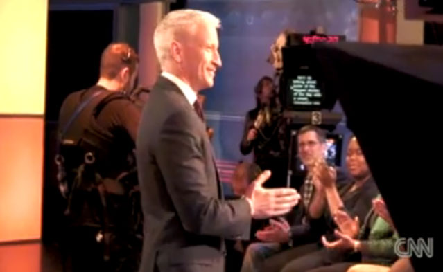 Is Anderson Cooper's Variety Show Already a Big Disappointment?