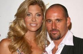Candis Cayne, Newly Single?