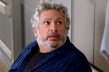 No, There's Never a Moment When Harvey Fierstein Can't Be Gay