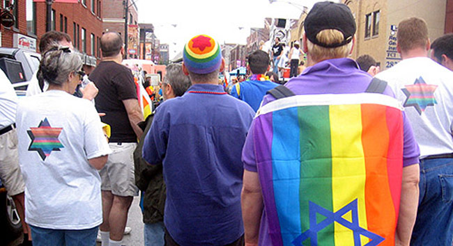 Are Orthodox Jews Coming Around On Homosexuality?