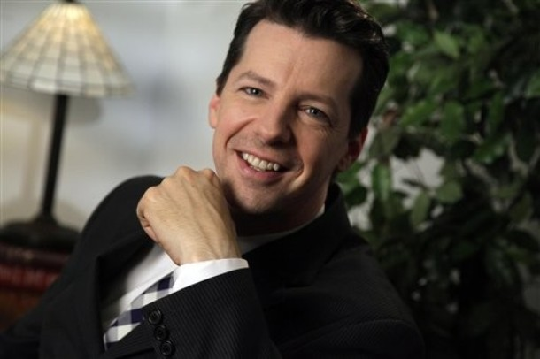 Sean Hayes, Not Too Queeny to Host the Tonys
