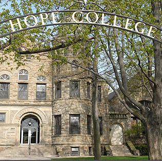 Hope College Will Continue Fighting to Keep Gay Sex Off Its Campus