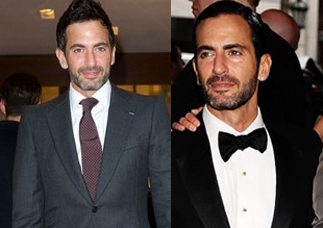 Yes, Some of Marc Jacobs Is Completely Fake