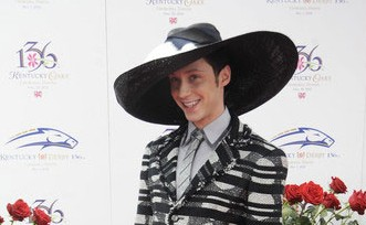 Johnny Weir, Derby Doll