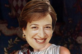 Is Maureen Dowd Mocking Elena Kagan For Being Too Butch?