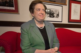 Did the Gays Want Elena Kagan to Be Gay More Than Anyone Else?