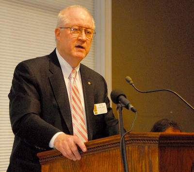 TN House Candidate Ron Kirkland: Keep DADT Or the Gays Will Get Hazed