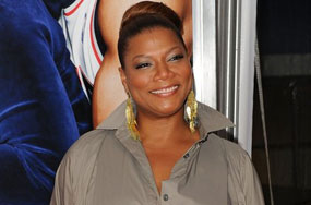 Queen Latifah Is Writing a Show About 3 Women's Love Lives. That's The Joke