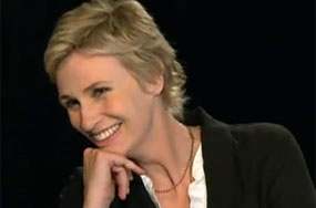 Jane Lynch Has No Master Plan to Make Her Sexuality Work With Hollywood
