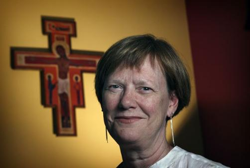 Mary Albing, Evangelical Lutheran Church's First Lady-Loving Pastor