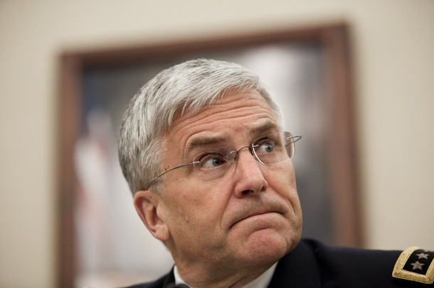 Army Secretary John McHugh Cancels Commencement Speech Over Fear Of … Buttons