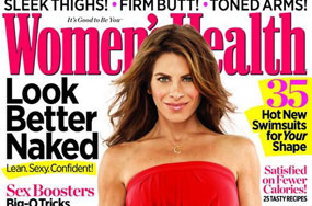Jillian Michaels Didn't Mean to Tell Women Not to Get Pregnant Or They'll Be Ugly Hags
