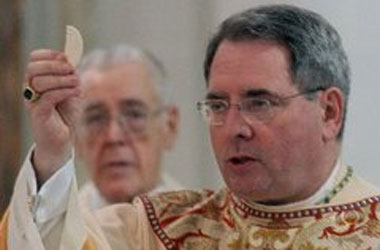 Newark Archbishop John J. Myers Will Be Thrilled to Know Seton Hall Is Going to Teach Undergrads About Gay Marriage