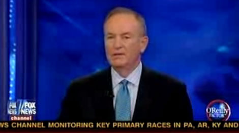 Bill O'Reilly's Idiotic Comparison of American Eagle's Transgender Staffers to Ewoks