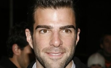 It's Not Like Heroes Is the End of Zachary Quinto