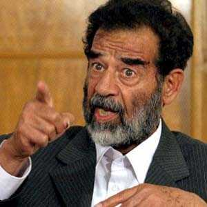 5 Reasons Why the Saddam Hussein Gay Kiddie Porn Sex Tape Never Happened