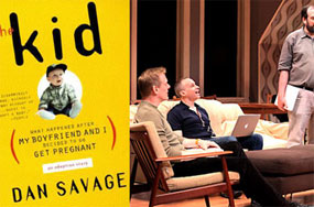 Dan Savage's The Kid and 5 Other Gay Memoirs That Went Big