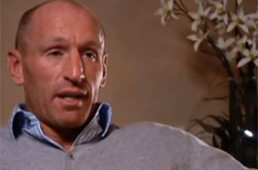 Gareth Thomas Needed Hidden Cameras to Expose Homophobia?