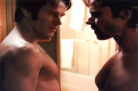 Oh Yes There's Gonna Be Some Gay Vampiring on True Blood