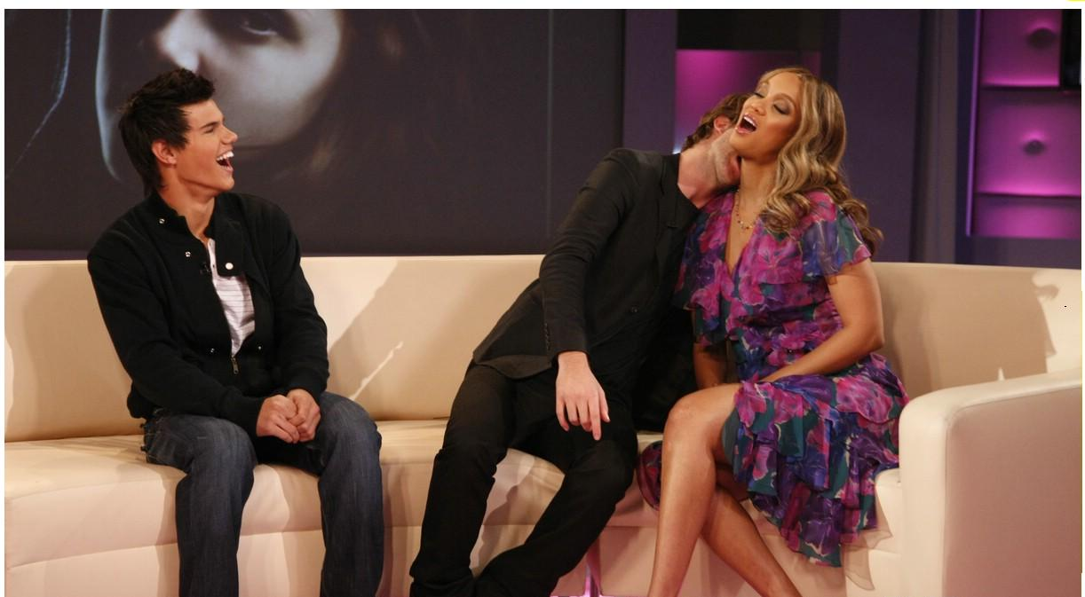 The Death + Reincarnation of Gay TV: The Week Tyra Banks and Nate Berkus Say Goodbye