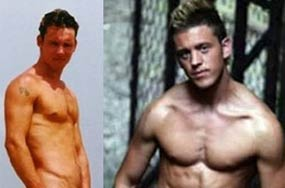 Why Do All Mr. Gay UK Title Winners End Up Accused Cannibal Rapists?