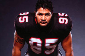 UPDATE: Retired Gay NFL Player Esera Tuaolo Allegedly Assaulted His Current Partner