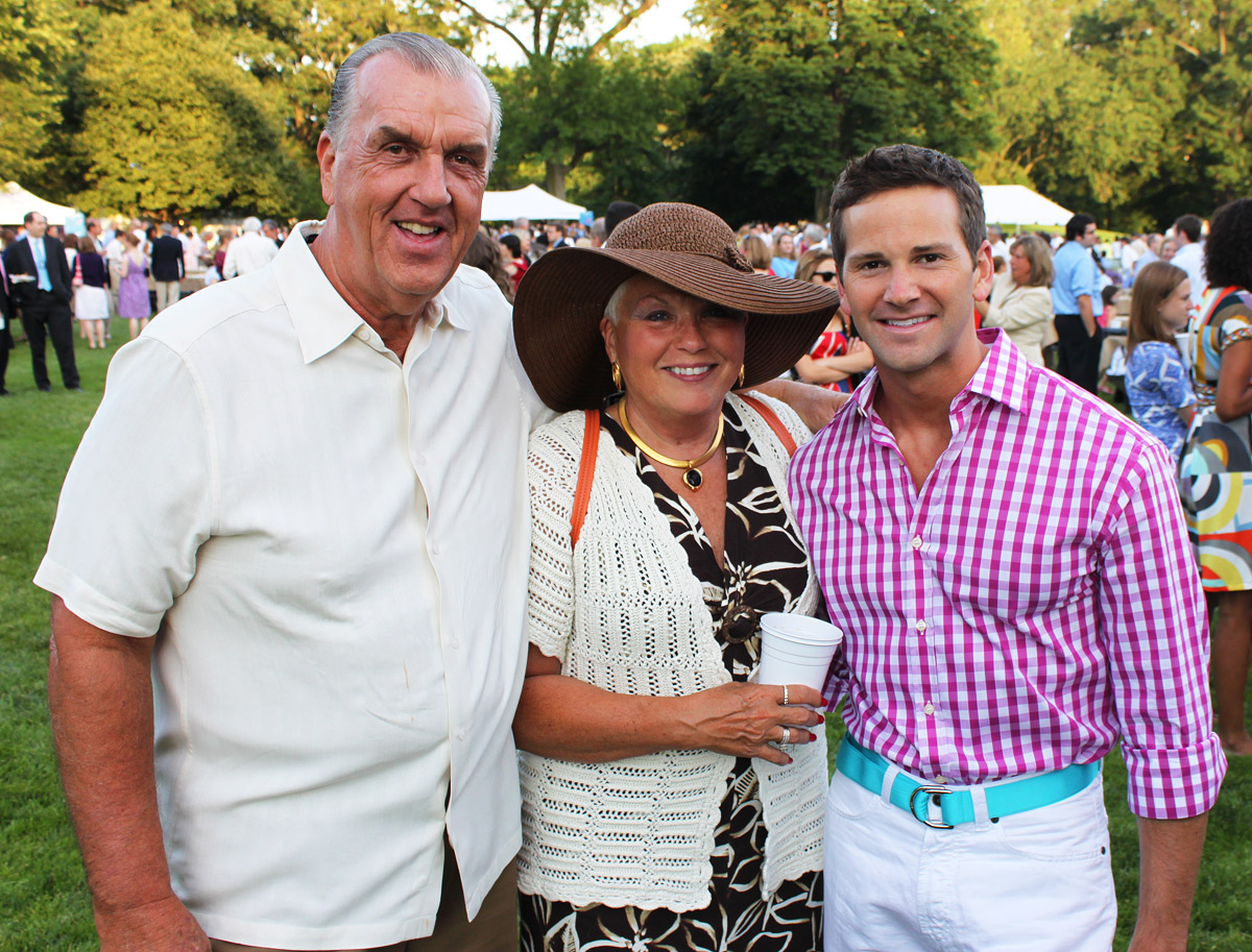 Rep. Aaron Schock Burned His Gay Belt. What About His Homosexual Shirt?