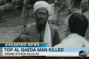 Celebrating Memorial Day With the Remote Killing of Al Qaeda's No. 3