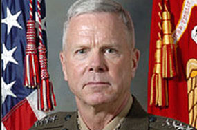 It's Stupid to Think Sec. Gates Chose the Next Marines Chief Based on DADT, Right?