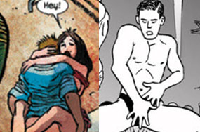 Apple Reverses Self, Approves Naked Gay Comic
