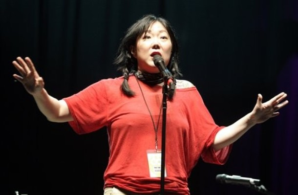 Margaret Cho: Heterosexuality Is Ruining Women Comics