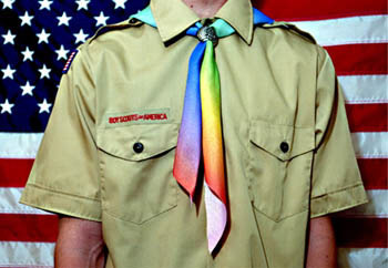The Ex-Boy Scout Judge Who Will Decide Philadelphia's Right to Oust Boy Scouts