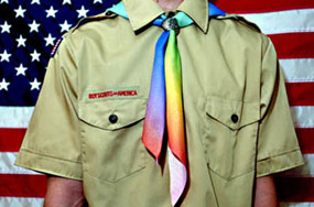The Boy Scouts Want Philly To Evict All Their Anti-Gay Groups, Not Just Them
