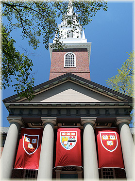 Harvard University Expelled 10 Gays In 1920 For 'Homosexualism.' Isn't It Time to Let Them Graduate?