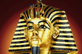 Did Somebody Rob King Tut's Tomb to Hide His Micro-Penis?