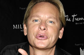 Carson Kressley Will Get His Own Show. Just Not On Lifetime