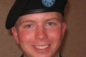 Bradley Manning Charged By U.S. Army With 22 Counts, Including 'Aiding The Enemy'