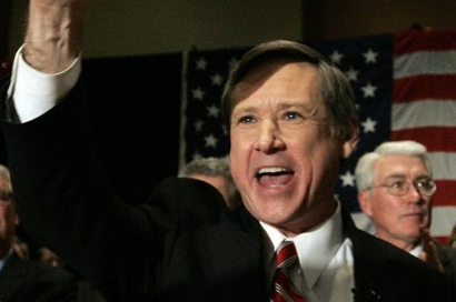Does a Part-Time Work Study Gig During College Satisfy Rep. Kirk's 'Nursery School Teacher' Claim?