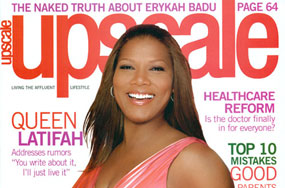 Queen Latifah Isn't About to 'Confirm Anything' to 'Joe Blow'