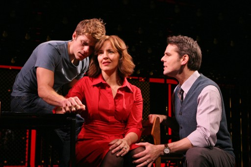 The Gays Protesting Next To Normal's Alice Ripley 'Fag' Usage Are Overreacting