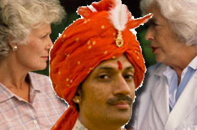 5 Must-Have Amenities For the Gay Prince's New Indian Retirement Home