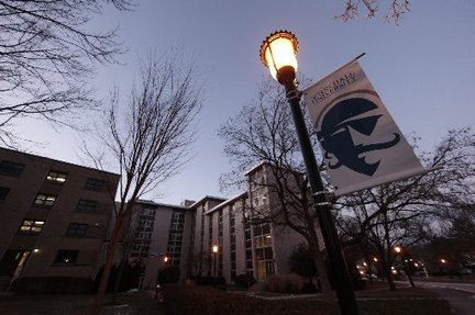 Fate of Seton Hall's Gay Marriage Course Will Be Decided In the Closet
