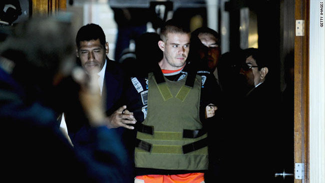 Joran Van der Sloot: Every Bad Thing Reported About Me Pretty Much True