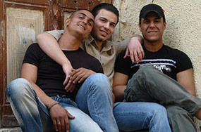 How Syrian Police Can Keep Gays Locked Up: Threatening Families Who Want to Bail Them Out