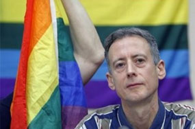 None of Britain's Prime Minsters Have Much Love for Peter Tatchell