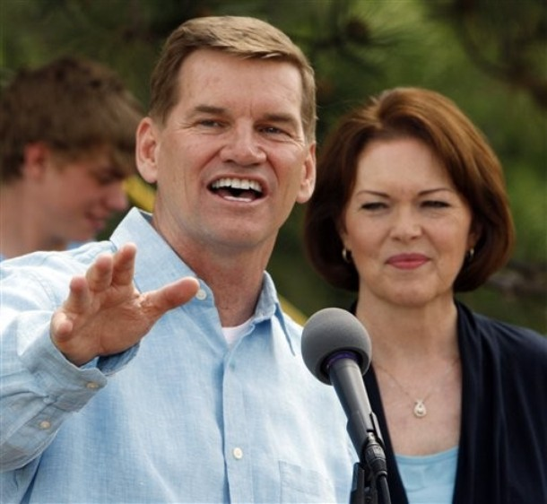 Ted Haggard Can't Wait to Stack His Church With Self-Hating Drag Queens and Leather Daddies
