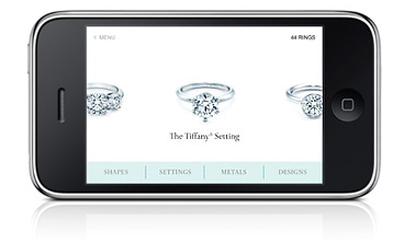 Tiffany & Co. Makes It Easier to Spend 2 Month's Salary On Your Soon-to-Be Betrothed
