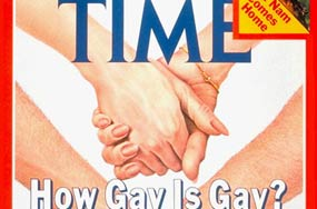 Remember 50 Years Ago When Time Was Reporting Fantastical Theories About Gays?