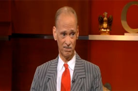 John Waters: Wouldn't You Rather Your Kid Be a Drug Dealer Than a Drug Addict?